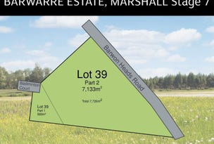 Lot 39, 232-270 Barwon Heads Road, Marshall, Vic 3216