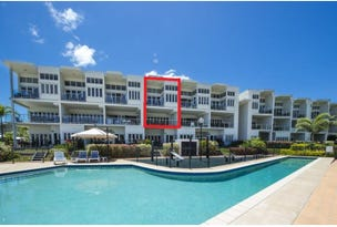 17/1-3 The Cove (Beachside Apartments), Magnetic Island, Qld 4819