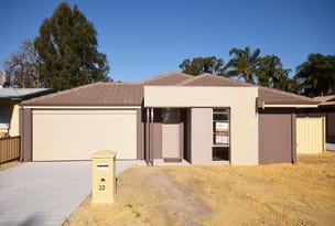 1/22 Doongin Road, Greenfields, WA 6210