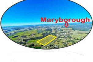1190 Saltwater Creek Road, Maryborough, Qld 4650