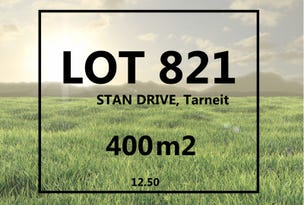 Lot 821, Stan Drive, Tarneit, Vic 3029