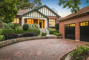 50 Nelson Road, Lindfield, NSW 2070