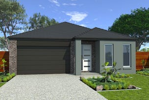 Lot 911 N Mayfiled Estate, Ambrosia with Eaves and Render, Cranbourne, Vic 3977
