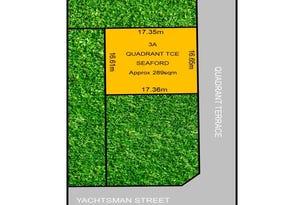 3A Quadrant Terrace, Seaford, SA 5169