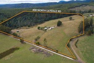 408 North Lilydale Road, North Lilydale, Tas 7268