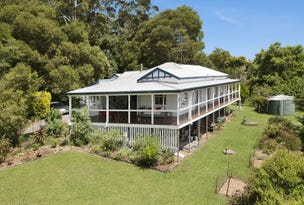 540 Reesville Road, Maleny, Qld 4552