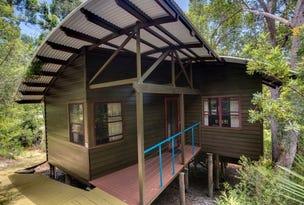 Cooloola Villa 4, Fraser Island, Qld 4581