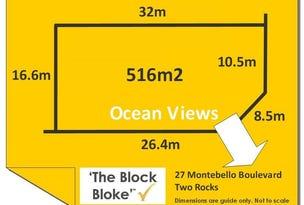 27 Montebello Boulevard, Two Rocks, WA 6037