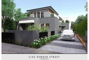 42 Pender Street, Thornbury, Vic 3071