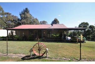 25 Harolds Cross Road, Captains Flat, NSW 2623