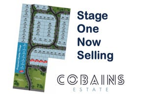 Cobains Road, Sale, Vic 3850