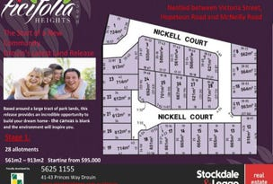 Lot 1 Nickell Court, Drouin, Vic 3818
