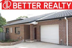 Lot 5/15-19 Woorang Street, Eastwood, NSW 2122
