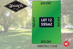 Lot 12 Kirkstall Close, Garfield, Vic 3814