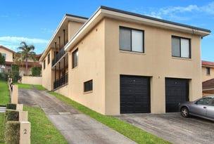 1-4/2 Rose Street, Keiraville, NSW 2500