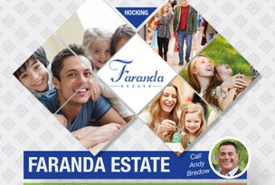 Lot 65 Faranda Estate, Hocking, WA 6065
