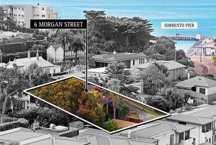 6 Morgan  Street, Sorrento, Vic 3943