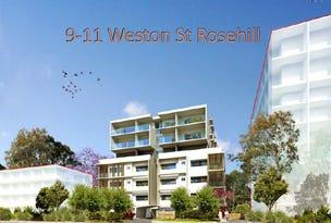 A101/9-11 Weston St, Rosehill, NSW 2142