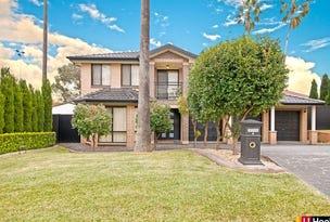 4 Ann Minchin Way, Minchinbury, NSW 2770