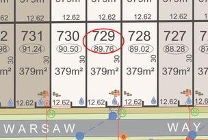 Lot 729, Warsaw Way, Hocking, WA 6065