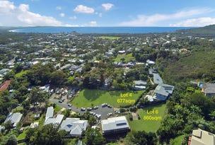 Lot 6 Wollumbin Street, Byron Bay, NSW 2481
