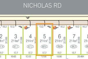 Lot 5, Nicholas Road, Hocking, WA 6065