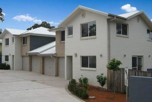 5/42 Parker Avenue, Surf Beach, NSW 2536