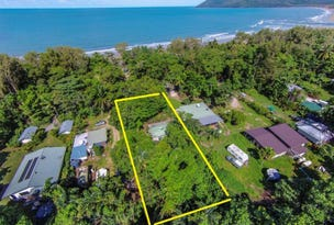 2589 Thornton Beach, Daintree, Qld 4873