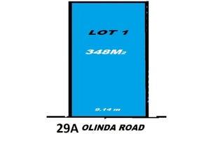 29A Olinda Road, Windsor Gardens, SA 5087