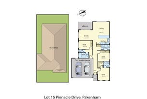 Lot 15 Pinnacle Drive, Pakenham, Vic 3810