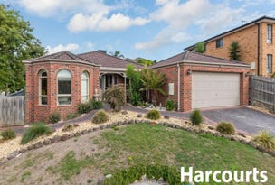 1 Coachwood Crescent, Narre Warren, Vic 3805