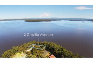 2 Greville Avenue, Sanctuary Point, NSW 2540