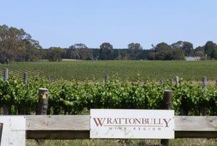 Wirreebilla Vineyard, Neales Road, Comaum, SA 5277