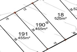 Lot 190 Observation Rise, Port Lincoln, SA 5606