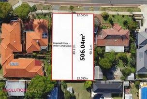 Proposed Lot 1,187 South Terrace, Como, WA 6152