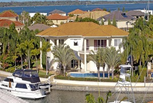 Sovereign Islands, address available on request