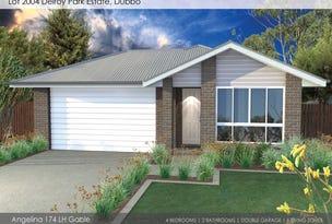 Lot 2004 Delroy Park Estate, Dubbo, NSW 2830