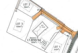 Lots 1 -3 /57-59 Brightwater Road, Blackmans Bay, Tas 7052