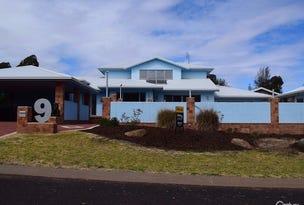 9 Hazelbank Avenue, Parkes, NSW 2870