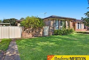 3 Groundsel Avenue, Macquarie Fields, NSW 2564