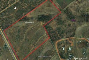 36 ACRE LIFESTYLE BLOCK, Bell, Qld 4408