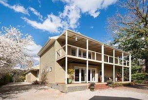 8 Mineral Springs Crescent, Hepburn Springs, Vic 3461