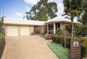 4 Bode Place, Barden Ridge, NSW 2234