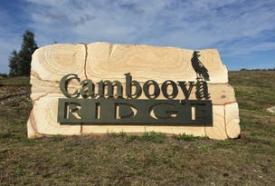 Cambooya, address available on request