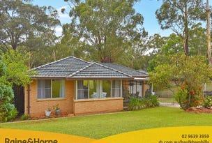 42 Burrandong Crescent, Baulkham Hills, NSW 2153