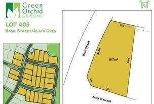 Lot 405 Alata Crescent, Worrigee, NSW 2540