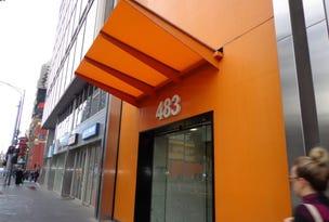 483 Swanston Street, Melbourne, Vic 3000