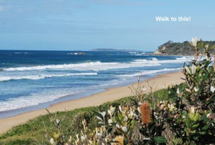 Lot 3a Beach Way, Sapphire Beach, NSW 2450