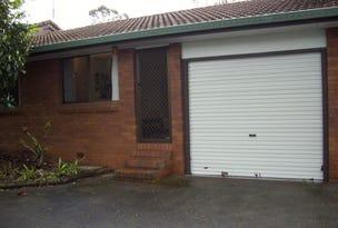 Unit 4/31 Moloney Street, North Toowoomba, Qld 4350