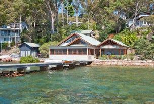 23 Florence Terrace, Scotland Island, NSW 2105